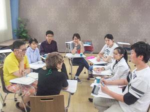 短期留学生受入れプログラム