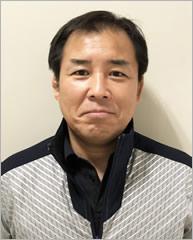 柔道部女子監督/男子コーチ 山部伸敏